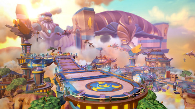 Skylanders Imaginators Screenshot 4