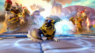 Skylanders Imaginators Screenshot 3