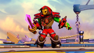 Skylanders Imaginators Screenshot 9