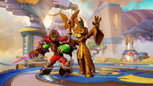 Skylanders Imaginators Screenshot 8