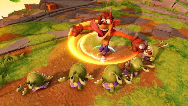 Skylanders Imaginators Screenshot 13