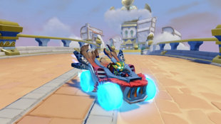 Skylanders® SuperChargers Screenshot 6