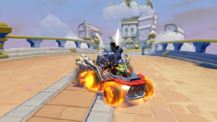 Skylanders SuperChargers Screenshot 5