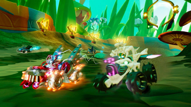 Skylanders® SuperChargers Screenshot 4