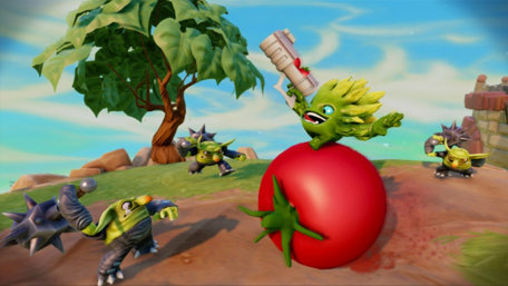 Skylanders Trap Team™ | PS3™ Trailer Screenshot