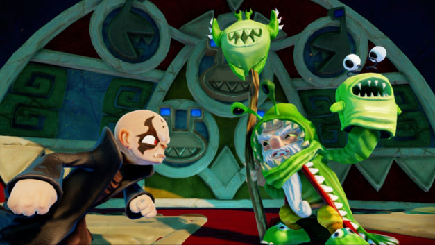 Skylanders Trap Team™ Screenshot 1