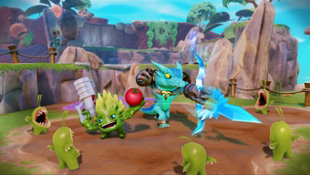 Skylanders Trap Team™ Screenshot 2