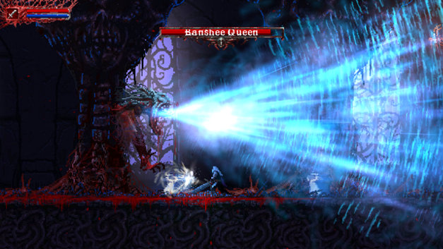 Slain: Back from Hell Screenshot 4