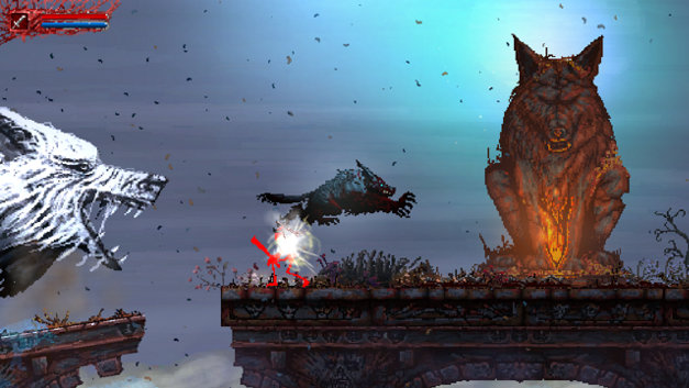 Slain: Back from Hell Screenshot 10
