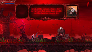 Slain: Back from Hell Screenshot 9