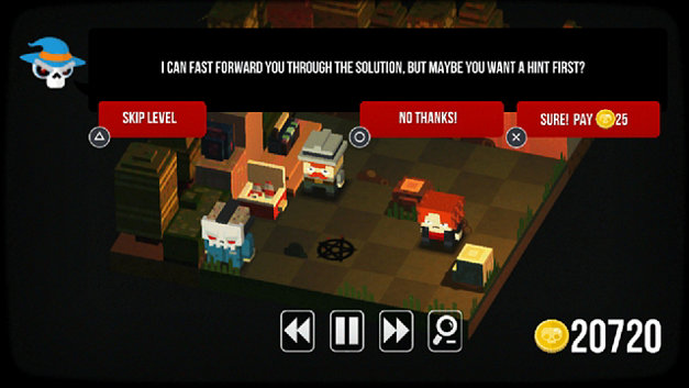Slayaway Camp: Butcher's Cut Screenshot 10
