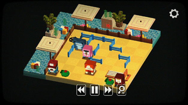 Slayaway Camp: Butcher's Cut Screenshot 7
