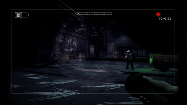 Slender: The Arrival Screenshot 10