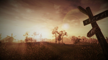 Slender: The Arrival Trailer Screenshot