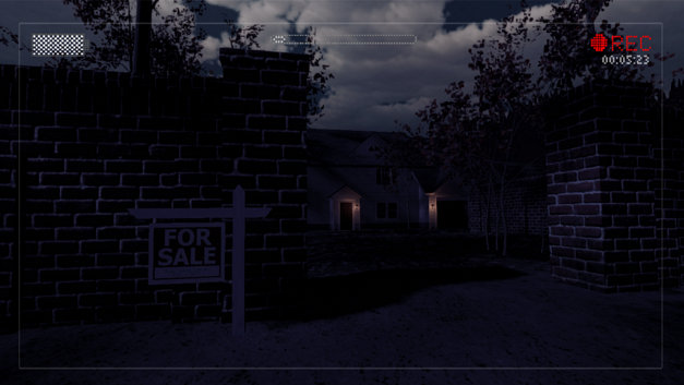 Slender: The Arrival Screenshot 4