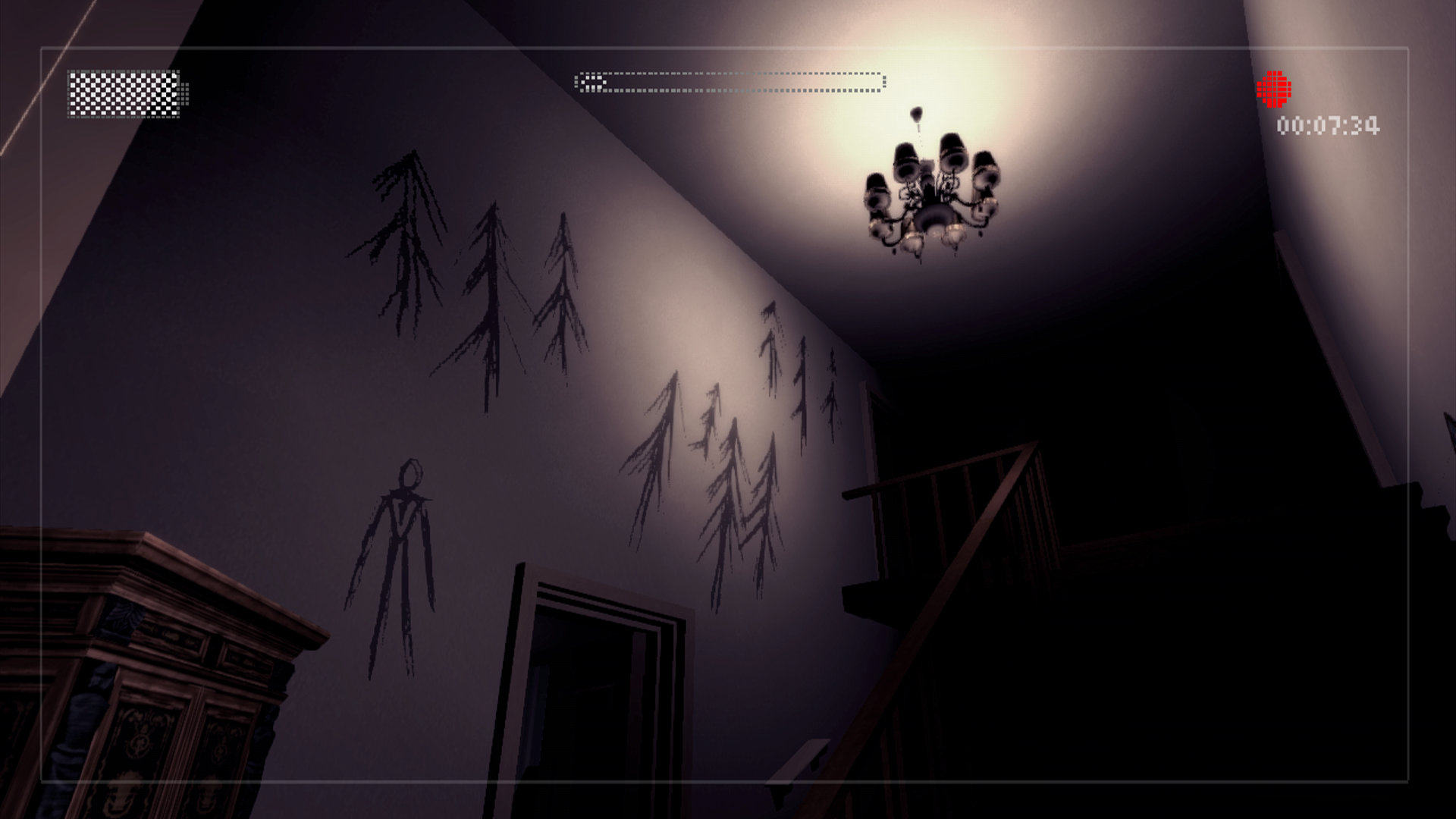 slender the arrival online no download