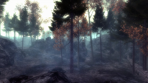 Slender: The Arrival Screenshot 7