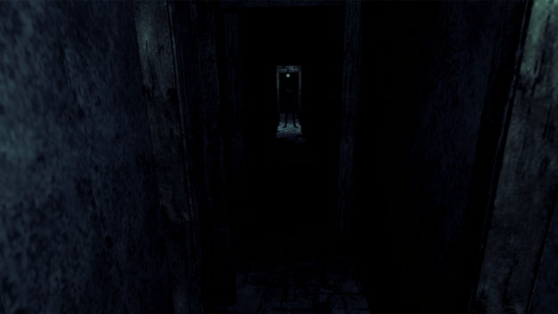 Slender: The Arrival Screenshot 1