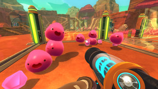 Slime Rancher Screenshot 9