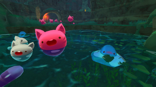 Slime Rancher Screenshot 4