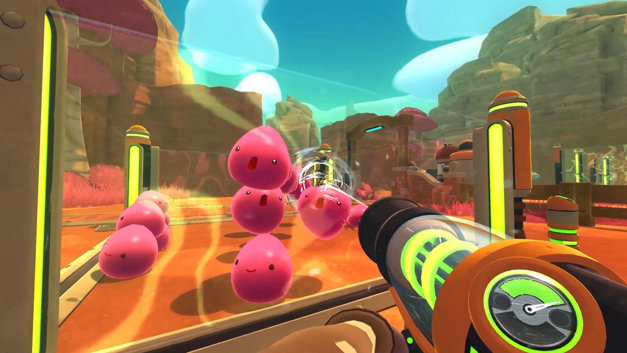 Slime Rancher Screenshot 7