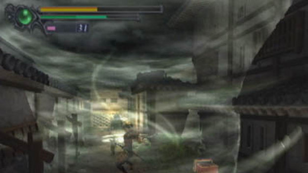 Onimusha 3: Demon Siege Screenshot 22
