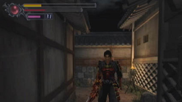 Onimusha 3: Demon Siege Screenshot 10