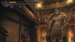 Onimusha 3: Demon Siege Screenshot 26