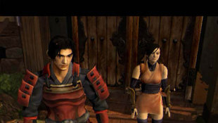 Onimusha 3: Demon Siege Screenshot 5