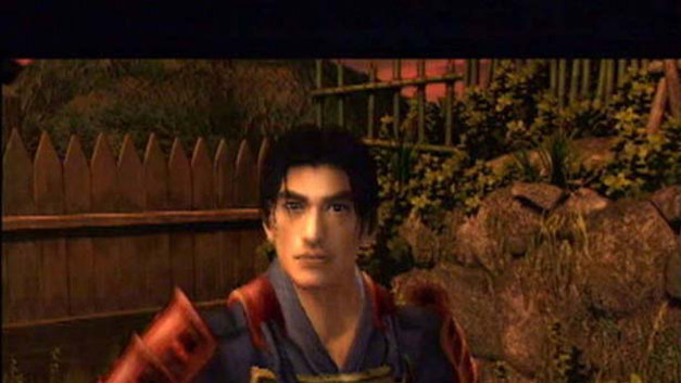 Onimusha 3: Demon Siege Screenshot 25