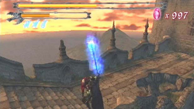 Devil May Cry Screenshot 1