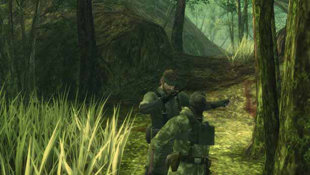 Metal Gear Solid 3: Snake Eater Screenshot 17
