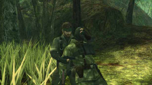Metal Gear Solid 3: Snake Eater Screenshot 18
