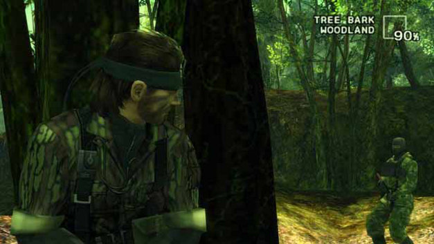 Metal Gear Solid 3: Snake Eater Screenshot 40