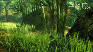 Metal Gear Solid 3: Snake Eater Screenshot 107