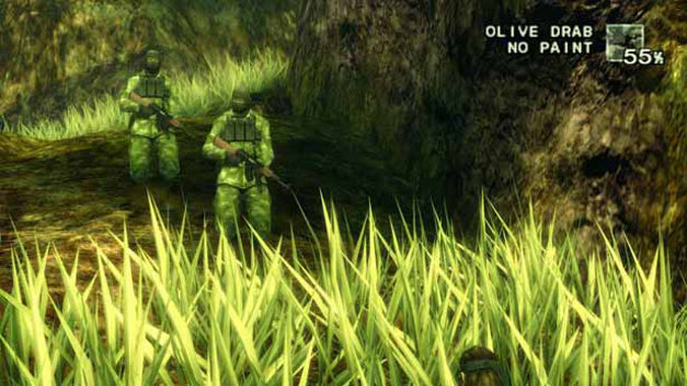Metal Gear Solid 3: Snake Eater Screenshot 118