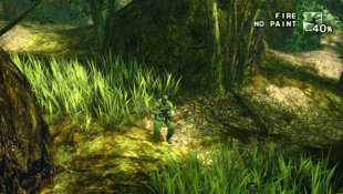 Metal Gear Solid 3: Snake Eater Screenshot 108