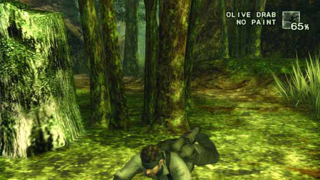 Metal Gear Solid 3: Snake Eater Screenshot 73
