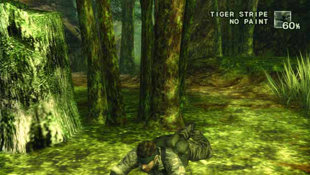 Metal Gear Solid 3: Snake Eater Screenshot 60