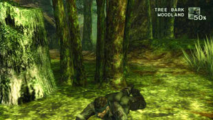 Metal Gear Solid 3: Snake Eater Screenshot 119