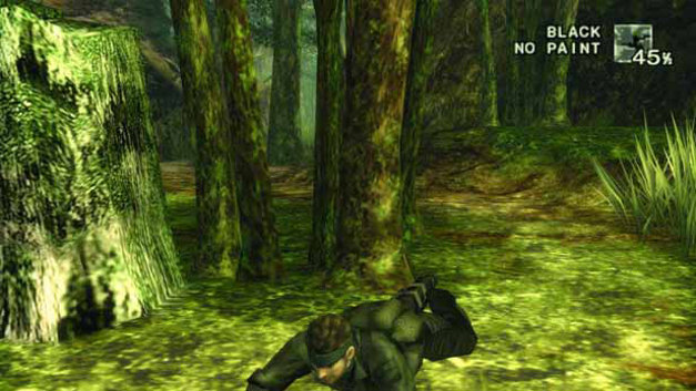Metal Gear Solid 3: Snake Eater Screenshot 85