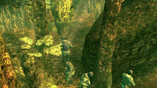 Metal Gear Solid 3: Snake Eater Screenshot 111