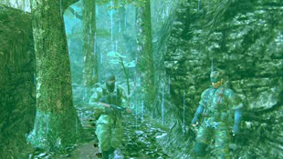 Metal Gear Solid 3: Snake Eater Screenshot 45