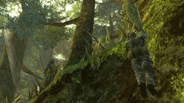 Metal Gear Solid 3: Snake Eater Screenshot 64