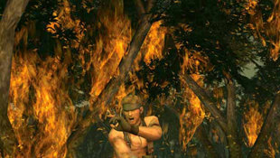 Metal Gear Solid 3: Snake Eater Screenshot 32