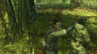 Metal Gear Solid 3: Snake Eater Screenshot 23
