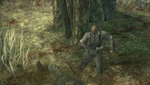 Metal Gear Solid 3: Snake Eater Screenshot 99