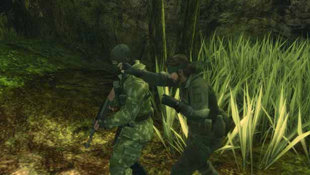Metal Gear Solid 3: Snake Eater Screenshot 12