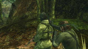 Metal Gear Solid 3: Snake Eater Screenshot 47