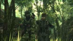 Metal Gear Solid 3: Snake Eater Screenshot 33